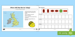 worksheets and activities primary resources ict page 1