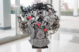 Ford F150 Truck Hats - ford announces ten speed transmission more torque for 2017 f 150