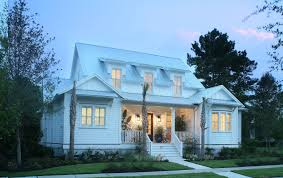 Coastal Cottage House Plans Flatfish Island Designs Home Design
