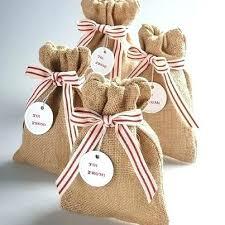 wedding favor bags hobby lobby wedding favors burlap gift bags wedding favor bag
