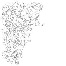 jim henson u0027s labyrinth coloring book book by jim henson