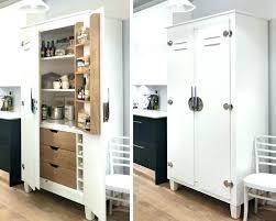 kitchen pantry cabinet freestanding pantry cabinet stand alone kitchen pantry cabinet freestanding