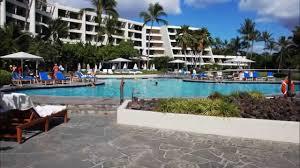 hawaii mauna lani bay hotel u0026 halekulani youtube