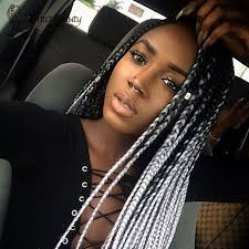looking for black hair braid styles for grey hair compare prices on micro braids styles online shopping buy low
