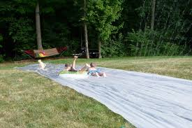 hope studios the world u0027s biggest slip and slide tutorial