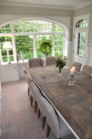 Farm Table Dining Room by 130 Best Dining Rooms Images On Pinterest Dining Room Kitchen
