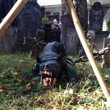 halloween city in nj let u0027s see n j u0027s best halloween decorations nj com