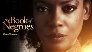 The Book Of Eli Was Eli Blind Characters The Book Of Negroes