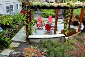 Plants For Pergola by Patio Pergola Designs Perfect For The Upcoming Summer Days