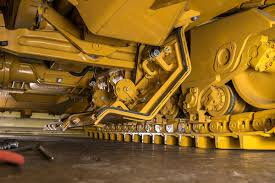 new optional features for cat d8t dozer increase productivity
