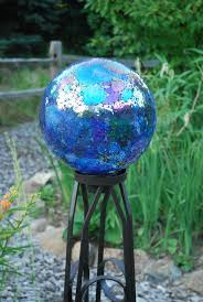 Glass Globes For Garden 329 Best Garden Gazing Globes Images On Pinterest Bowling Ball