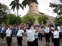 Celebran en Camagüey Día Mundial del Desafío