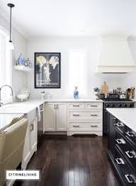 No Cabinet Kitchen Kitchens With No Upper Cabinets No Upper Cabinets In This