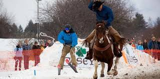 winter timing in montana competitive timing
