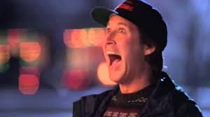 how much would it cost to light the griswold christmas display in