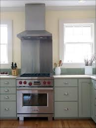 Painted Blue Kitchen Cabinets 100 Kitchen Paint Ideas With Dark Cabinets Kitchen Cabinets