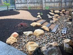 garden rocks and stones gardensdecor com