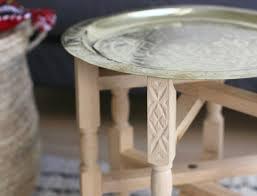 beistelltische antik ebay kleiner teetisch marokko beistelltisch marokkanischer tisch mit