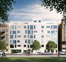 Home Design In New York Passive House Rental Opens In Nyc Builder Magazine Multifamily