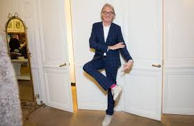 pul smith paul smith and tierney s pretty in pink fashion collaboration wwd