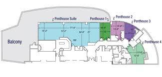 status miami u2013 tresor penthouse