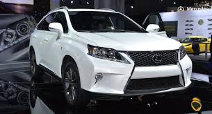 lexus rx 350 f sport 2013 price lexus puts a price on 2013 gs 450h facelifted 2013 rx series