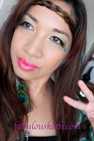 hippie ideas for halloween makeup ideas hippie makeup beautiful makeup ideas and tutorials