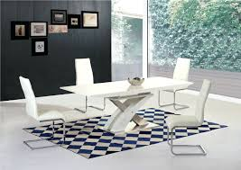 Dining Tables And Chairs Ebay Dining Chairs White Gloss Dining Table And Chairs Ebay White