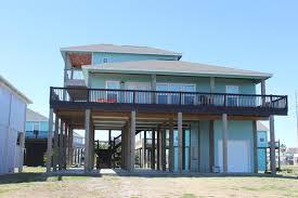beachside vacation rental homes crystal beach u0026 bolivar peninsula