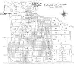 Salt Lake City Map Todaysmama Com