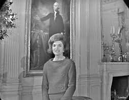 Jackie Kennedy White House Restoration A Deep Reading Of The Promotional Photo From Jackie A Film Which
