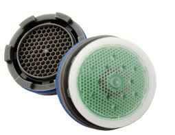 neoperl cache faucet aerator insert with key perlator aerated