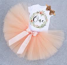baby girl 1st birthday ideas 1 year baby girl birthday dress toddler clothes 1st birthday