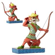 robin jim shore disney tradition statues coming soon