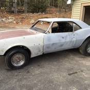 1967 camaro project car 1967 camaro ss 396 375 4 speed 4k l78 project sold indian