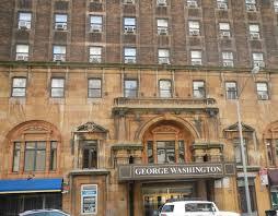 george washington hotel new york city wikipedia
