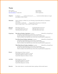 Free Blank Resume Templates For Microsoft Word Tissue Culture Research Papers 2017 Cover Letter Samples For