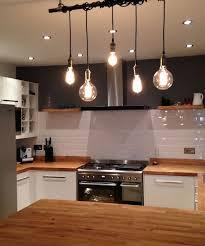 kitchen light fixtures ideas kitchen on industrial kitchen lighting pendants barrowdems
