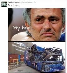 Mourinho Meme - jose mourinho virals memes mock chelsea boss following 3 0 defeat