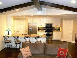 open kitchen floor plans with islands kitchen floor plans imbundle co