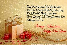 merry wishes messages for family relatives and friends