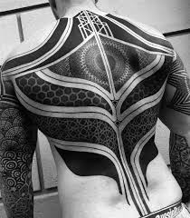 best 25 geometric line tattoo ideas on pinterest geometric