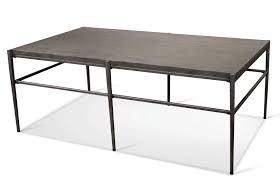 blue stone square coffee table bluestone coffee table new square