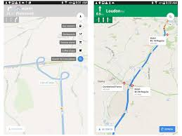 android maps make pit stops in navigation mode with maps update for