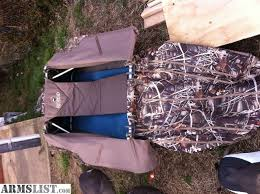Layout Blind For Sale Armslist For Sale Goose Decoys Layout Blind Duck Decoys