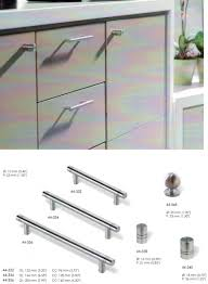 Stainless Steel Cabinet Pulls Siro Stainless Steel Cabinet Knobs And Pulls Eclectic Ware