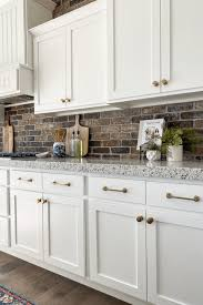 how to touch up white gloss kitchen cabinets painting cabinets your questions answered honey built home