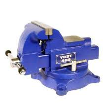 Hobby Bench Vice Vises Clamps U0026 Vises The Home Depot
