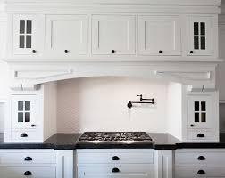 kitchen amazing white bright shaker nice style wooden kitchen