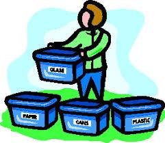 imagenes animadas sobre el reciclaje clip art
